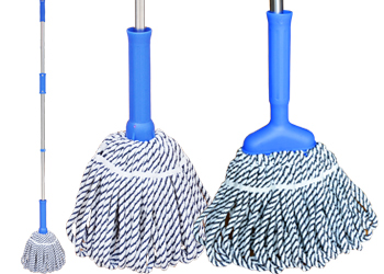 Cotton/Poly Twist Mop