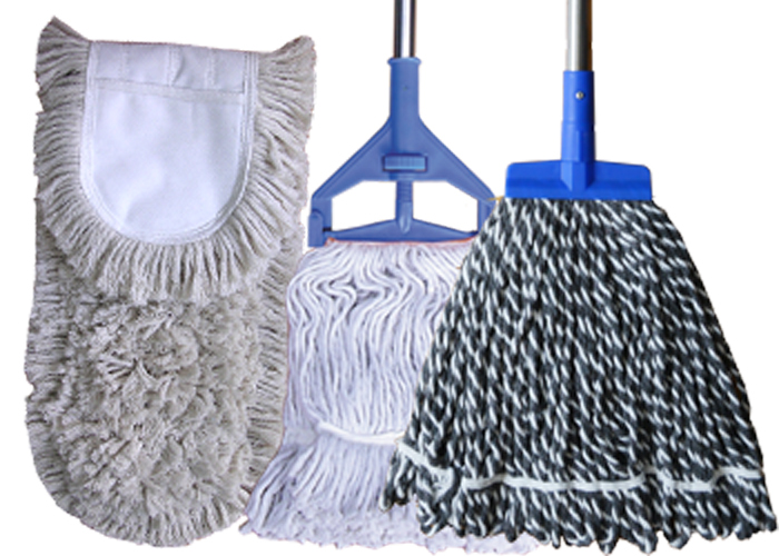 Industrial Cleaning Tools